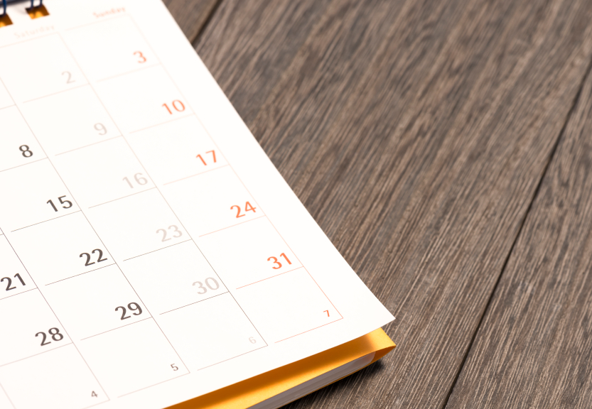 Use CloudLink to schedule appointments, work orders, and tasks.